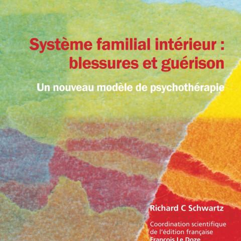 Système familial intérieur : blessures et guérison – Livre épuisé –