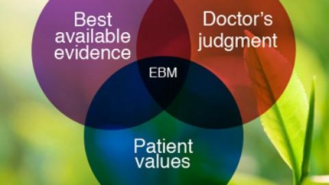 Quand la médecine factuelle corrobore l'IFS
