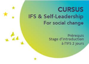 Cursus IFS et Self leadership