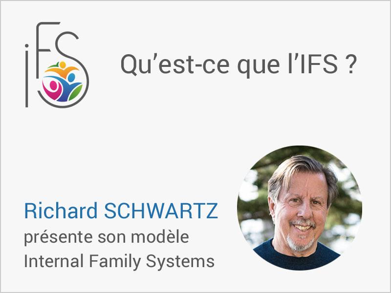 Vidéo : Richard Schwartz présente l'IFS
