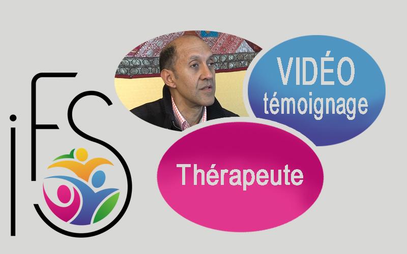 Axel de Louise psychologue clinicien et Psychothérapeute
