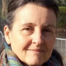 Illustration du profil de Delphine DE FRAMOND